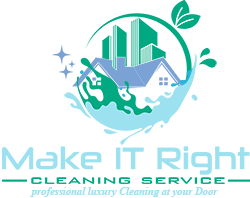 Make It Right Clean Logo